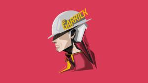 Jay Garrick 7680x4320 wallpaper
