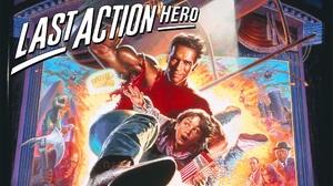 Movie Last Action Hero 2000x1125 Wallpaper