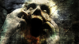 Face Horror Scary 1920x1200 Wallpaper