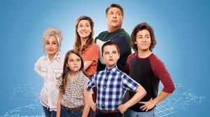 TV Show Young Sheldon 3675x2067 wallpaper