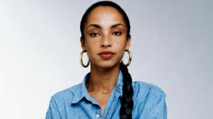 Sade Adu Singer Freckles Red Lipstick Hoop Earrings Thick Eyebrows Braids Women Black Women Celebrit 1730x1020 Wallpaper