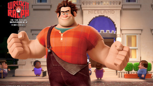 Wreck It Ralph Ralph Wreck It Ralph 1920x1200 Wallpaper