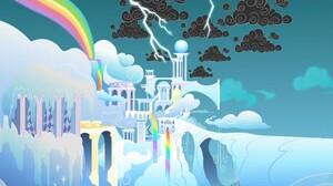 Magic My Little Pony Vector 1920x1080 Wallpaper
