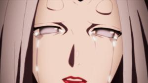 Kaguya Tsutsuki Naruto Tears 1920x1080 Wallpaper