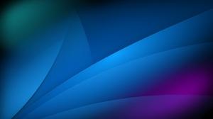 Abstract Blue 2560x1600 Wallpaper