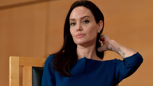 Celebrity Angelina Jolie 3575x2384 Wallpaper