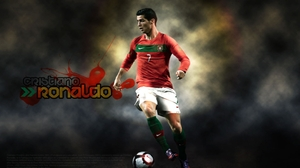 Cristiano Ronaldo Soccer 1920x1080 Wallpaper