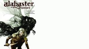 Comics Alabaster Wolves 1920x1080 Wallpaper