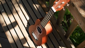 Guitar Instrument 2048x1362 Wallpaper