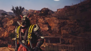 Black Dersert Black Desert Online Ninja Ragnarok Oline Ninja Ragnarok Online Musa Samurai Samurai 7  2683x2304 Wallpaper