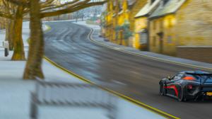 Forza Forza Horizon 4 Supercars Zenvo Zenvo Automotive 1920x1080 wallpaper