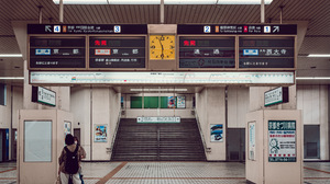 Japan Train Station Asia Speedhunters Toby Thyer 1920x1280 Wallpaper