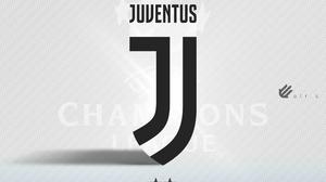 Juventus Logo Champions League Clubs Graphic Design Creativity Sport Sports Soccer Soccer Clubs 2160x2160 Wallpaper