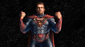 Dc Comics Superman 2000x1125 wallpaper