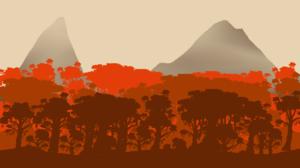 Jungle 3840x2160 Wallpaper