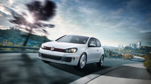 Vehicles Volkswagen 1920x1200 Wallpaper