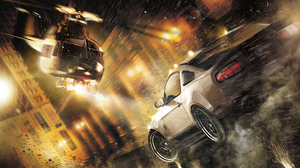 Need For Speed 1920x1080 Wallpaper