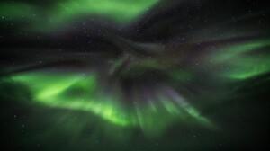 Earth Aurora Borealis 2048x1365 Wallpaper