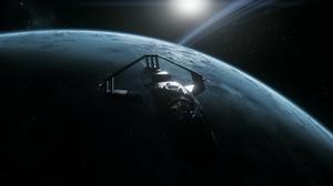 Space 325a Star Citizen 3840x2160 wallpaper