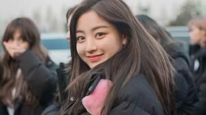 Twice K Pop Twice Jihyo 4096x2730 Wallpaper