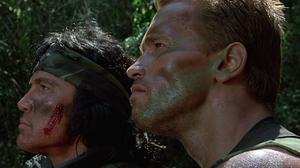 Arnold Schwarzenegger 1280x1024 Wallpaper