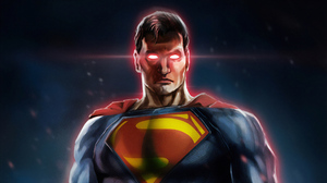 Dc Comics Superman 2560x1440 Wallpaper
