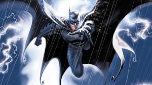 Batman Dc Comics 2952x1660 Wallpaper