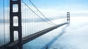 Bridge 2500x1667 wallpaper