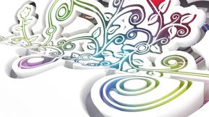 Artistic 3D Art 1920x1200 Wallpaper