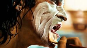 Jinsung Lim Digital Art Artwork Drawing Digital Painting Fan Art Joker Joker 2019 Movie Arthur Fleck 1920x2216 Wallpaper