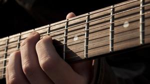 Music Guitar 1920x1280 Wallpaper