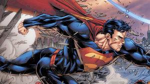 Comics Dc Comics Superman 1920x1080 Wallpaper