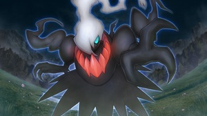 Darkrai Pokemon 3000x1889 wallpaper