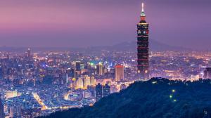 City Cityscape Skyscraper Taipei Taipei 101 2048x1365 Wallpaper