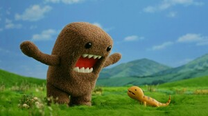 Humor Domo 1920x1080 Wallpaper