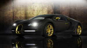 Vehicles Bugatti Veyron 1920x1080 Wallpaper