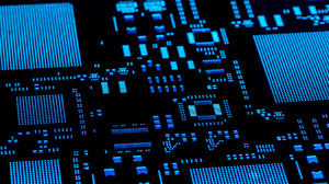 Technology Computer Circuit Boards Electricity Processor CPU Motherboards Microchip PCB Cyan Blue 1920x1200 wallpaper