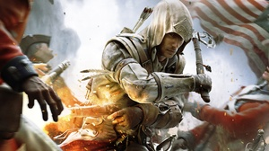 Video Game Assassin 039 S Creed Iii 1920x1200 wallpaper