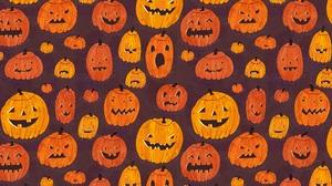 Holiday Halloween 6000x4000 Wallpaper