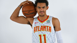 Atlanta Hawks Nike Nba Basketball 3000x2000 Wallpaper
