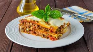 Lasagna Pasta 1920x1280 wallpaper