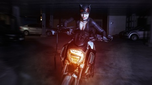 Catwoman 2500x1667 Wallpaper