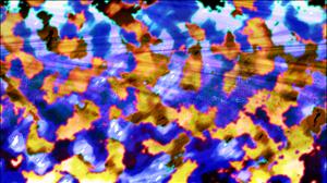 Abstract Trippy Brightness 2560x1440 Wallpaper
