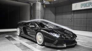 Lamborghini Torado 3000x2000 wallpaper