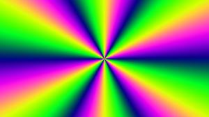 Artistic Digital Art Gradient Blur 1920x1080 Wallpaper