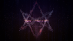 Bring Me The Horizon Post Human Survival Horror Typography Abstract 3840x2160 Wallpaper