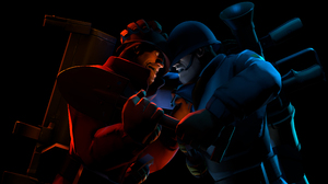 Video Game Team Fortress 2 3840x2160 wallpaper