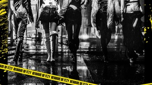 Itzy K Pop Girl Band Korean Women Asian 2000x3000 Wallpaper