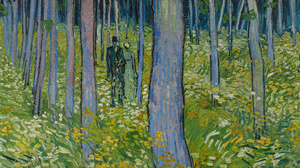 Vincent Van Gogh Painting Oil Painting Oil On Canvas Impressionism 6880x2880 Wallpaper