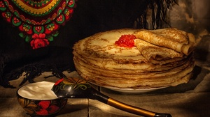 Crepe Still Life 2500x1667 Wallpaper